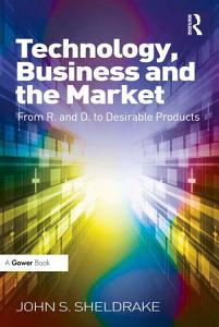 Technology  Business and the Market PDF