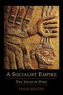 Download A Socialist Empire Book