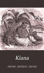 Kiana: a tradition of Hawaii