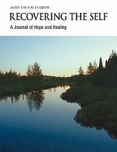 Recovering the Self: A Journal of Hope and Healing (Vol. III, No. 3) -- Focus on Health, Volume 4, Issue 2
