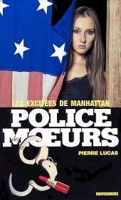Police des moeurs no62 Les Excitées de Manhattan