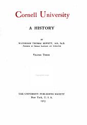 Cornell University: A History