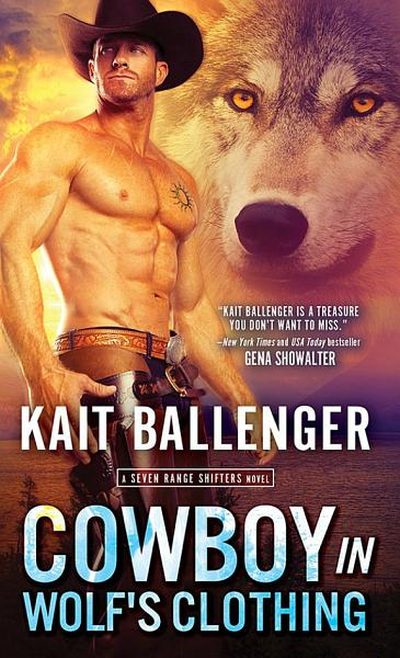 Download Cowboy in Wolf s Clothing Book