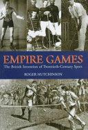 Empire Games PDF