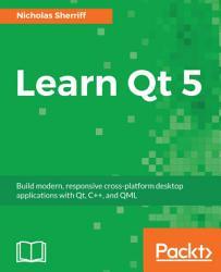 Learn Qt 5 PDF