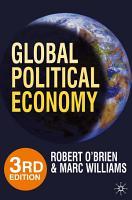 Global Political Economy PDF