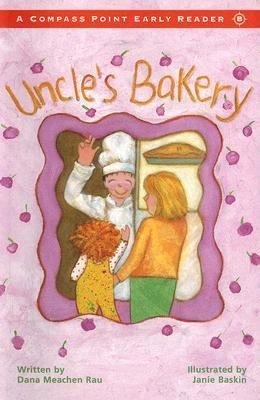 Uncle s Bakery PDF