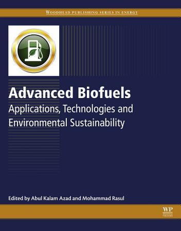 Advanced Biofuels PDF