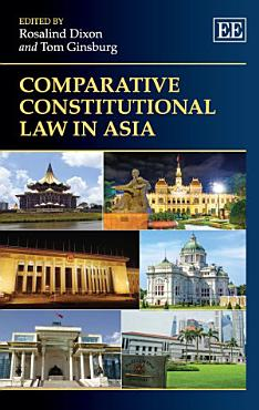Comparative Constitutional Law in Asia PDF