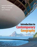 Introduction To Contemporary Geography Book PDF