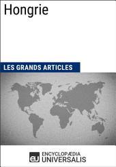 Hongrie: Les Grands Articles d'Universalis