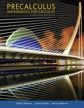 Precalculus: Mathematics for Calculus: Edition 7