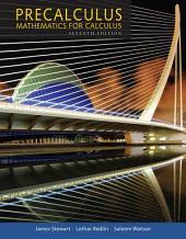 Precalculus: Mathematics for Calculus: Edition 7