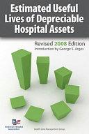 Estimated Useful Lives of Depreciable Hospital Assets PDF