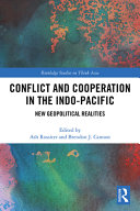 Conflict and Cooperation in the Indo Pacific PDF