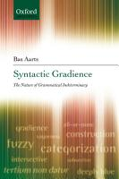 Syntactic Gradience PDF