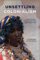 Unsettling Colonialism PDF