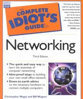 The Complete Idiot s Guide to Networking PDF