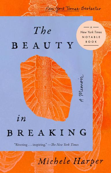 Download The Beauty in Breaking Book