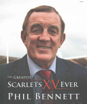 The Greatest Scarlets XV Ever