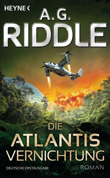 Die Atlantis Vernichtung