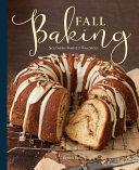 Fall Baking Book