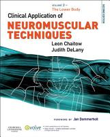 Clinical Application of Neuromuscular Techniques  Volume 2 E Book PDF