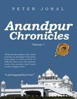 Anandpur Chronicles PDF