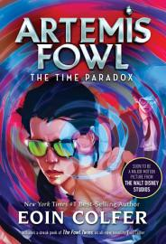 Time Paradox  The  Artemis Fowl  Book 6