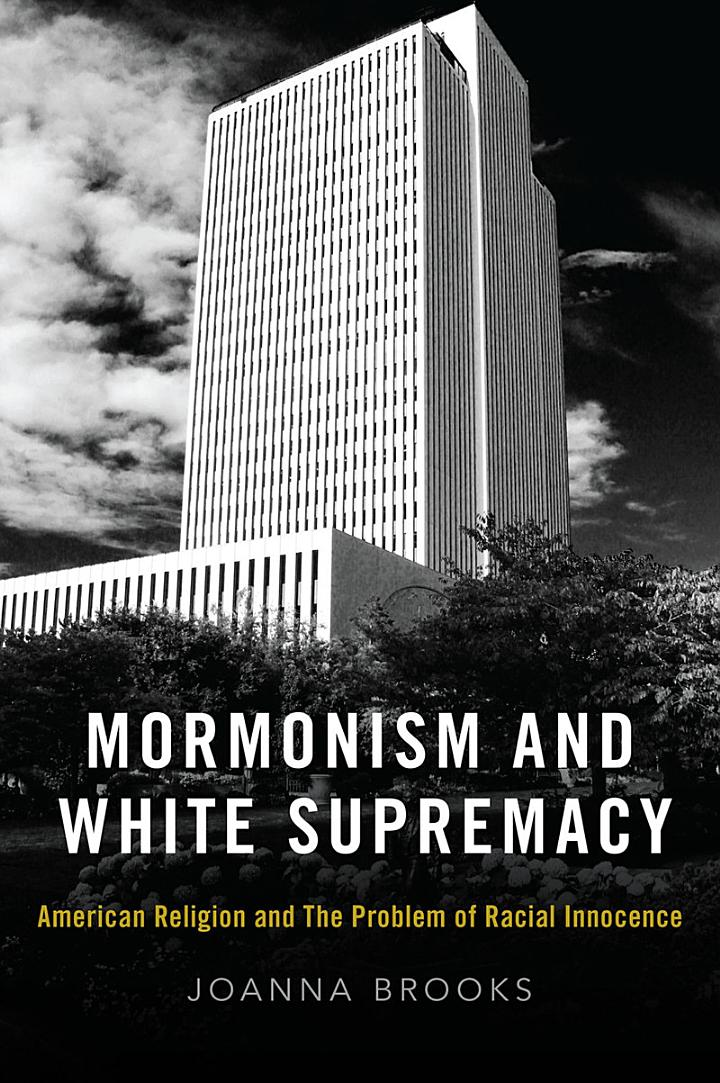 Mormonism and White Supremacy
