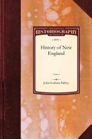 History of New England PDF