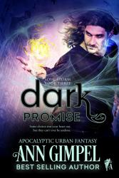 Dark Promise Book PDF