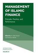Management of Islamic Finance