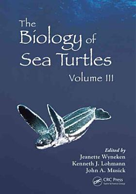 The Biology of Sea Turtles