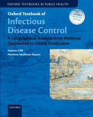 Oxford Textbook Of Infectious Disease Control
