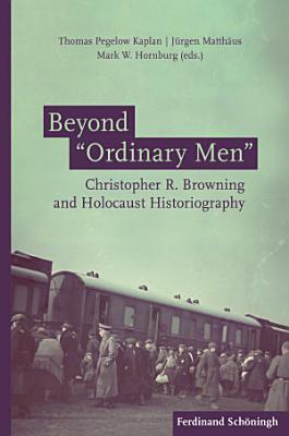 Beyond  Ordinary Men