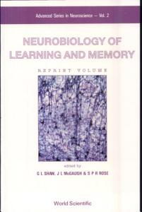Neurobiology of Learning and Memory
