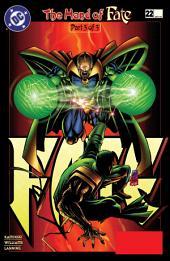 Fate (1994-) #22