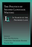The Politics of Second Language Writing PDF