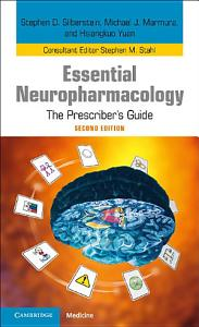 Essential Neuropharmacology Book