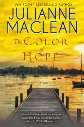 The Color of Hope: A Color of Heaven Novel