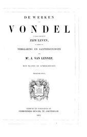 De Werken Vondel