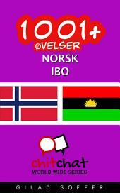 1001+ øvelser norsk - ibo