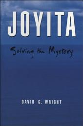 Joyita: Solving the Mystery