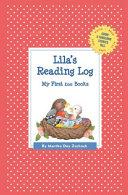 Lila s Reading Log  My First 200 Books  Gatst