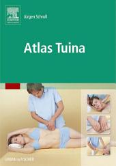 Atlas Tuina: enhanced ebook