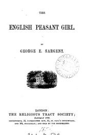 The English peasant girl
