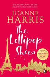 The Lollipop Shoes Chocolat 2  Book PDF