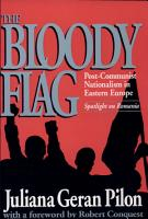 The Bloody Flag PDF