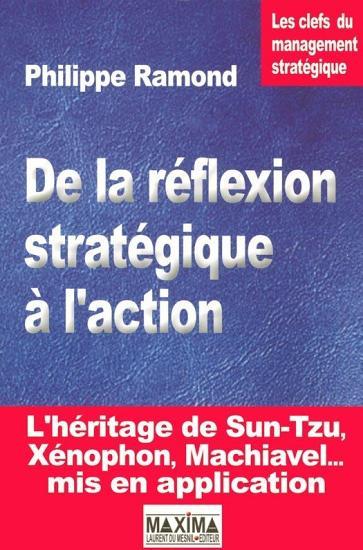 De la r  flexion strat  gique    l action PDF